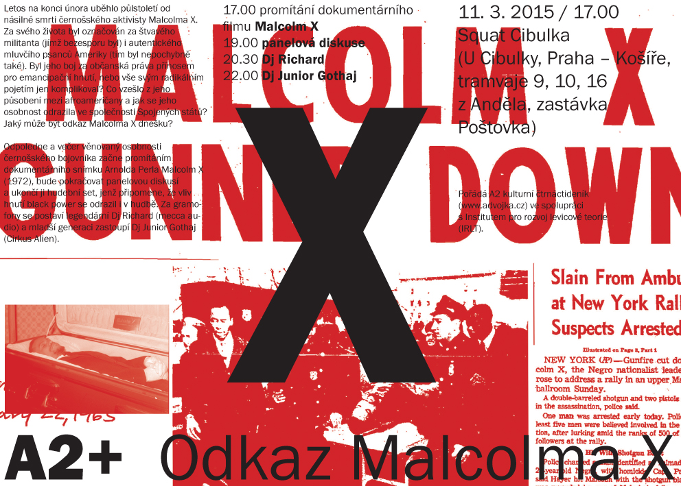 A2-MALCOMX